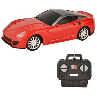 Remote Control Super Racing Car