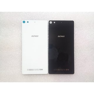 half off 87454 86820 Gionee S 5.1 Back Cover Panel Black
