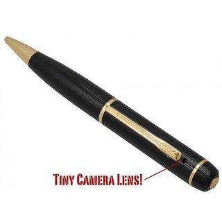 Online Spy Digital 32gb Inbuilt Pen Camera Best Quality