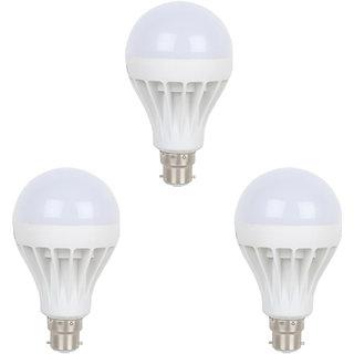 5 Watt Led Bulb Pack of 3