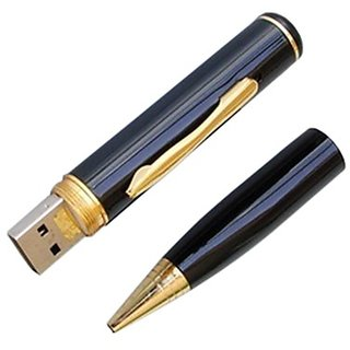 New Spy Video Recording 32gb Inbuilt Pen Camera Best Quality
