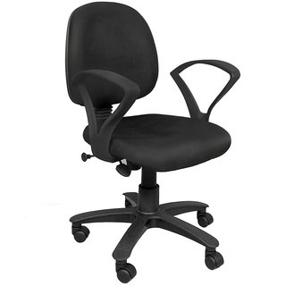 Earthwood - Med. Back Revolving Office Chair
