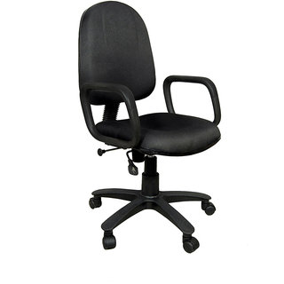Earthwood - Moon Revolving Office Chair
