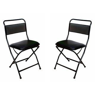 Earthwood - Low Back Chair (Buy 1 Get 1)