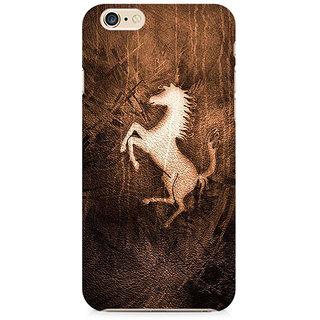 Premium Designer Printed Hard Back Case Cover For Apple iPhone 6 6S
