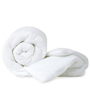 Just Linen 150 TC Luxury 200 Gsm Cotton Silkenised King Size Ac Duvet Filler