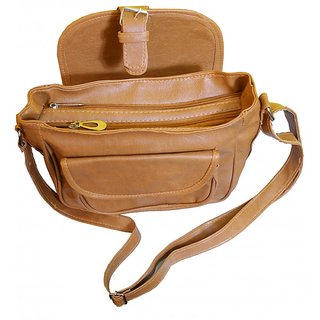 Sling bags for both men and women from Fashion Fire