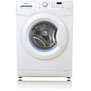 Haier HW60-1279 Fully Automatic Front Loading 6 kg Washing Machine