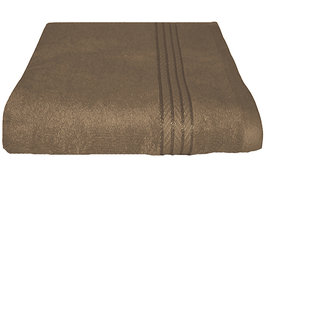 Just Linen 100 Cotton Ultra Plus Tuscan Earth Bath Towel