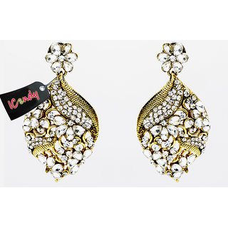 Icandy Impex Fashion Earing Set - SGS904
