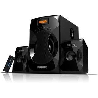 Philips MMS4040 21 Speaker System