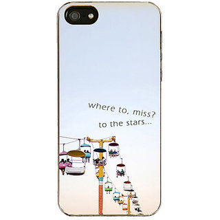 Style Fiesta Phone Cover for ASUS Zen Phone
