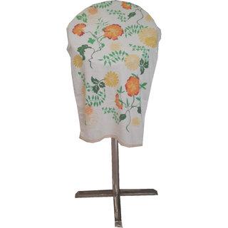 Valtellina Floral Beautiful and Soft Feel premium Quality Bath Towel