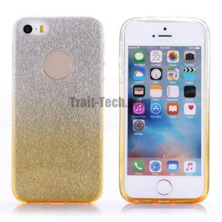 3 in 1 Hybrid Luxury Show Yourself Fashion Back Cover Case for iPhone 5 5s - Gold
