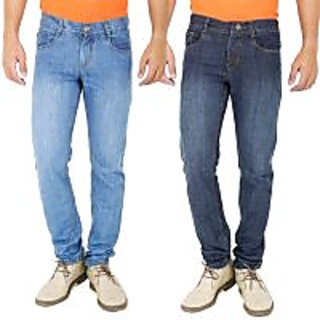 Slim Denim Jeans For Men