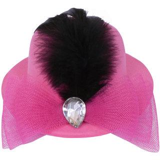 Jyonee Lifestyle Baby sun fashionable fur hat