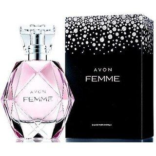 Avon Femme Edp Eau De Parfum - 50 Ml (For Women)