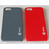 Matte Finish Hard Back Case Cover For Apple IPhone 5 /5S