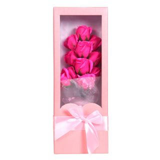Scented Wrapped Rose Bouquet