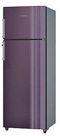 Bosch KDN30VR30I 288 Litres Double Door Frost Free Refrigerator (Chrome Inox-Metallic)