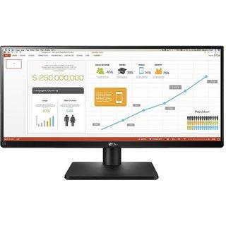 LG 29UB67 219 UltraWide Business Monitor - 4 Screen Split - Dual Linkup - Color Calibration