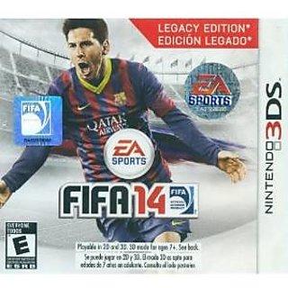 FIFA 14 (Nintendo 3DS) (NTSC)