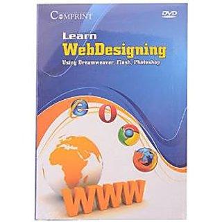 WEB DESIGNING CD-COMPRINT