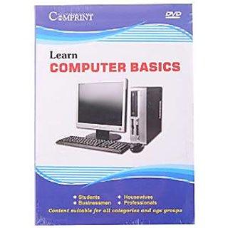 Computer Basics Comprint Cd