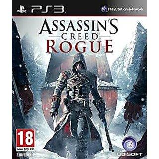Assassins Creed Rogue (PS3)