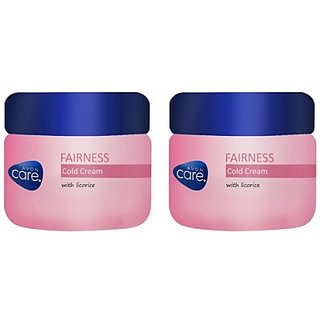 Avon Fairness Cold Cream Combo Pack (50 G Each) (100 G)