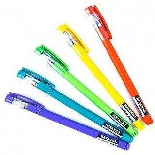 Nataraj 50 Ball Pen(Blue)