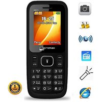 Micromax X071 1.8 Inches Dual SIM Multimedia Camera Mob
