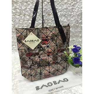 Stylish Handbag Casual College Women's Girls Handbag (Multi Color)