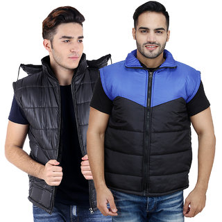 Rakshita's Collection Solid Mens Jackets Set 0f 23