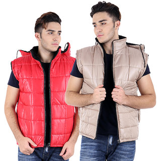 Rakshita's Collection Solid Mens Jackets Set 0f 74