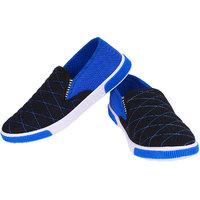 Oricum Footwear Men/Boys Blue-460 Loafer  Moccasins