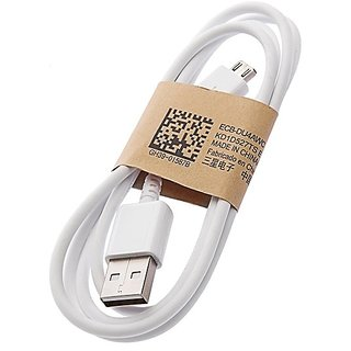 Samsung On5 Pro (Gold) USB Data Cable