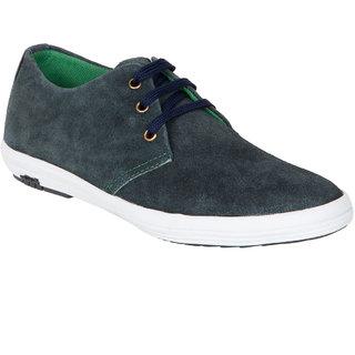 Randier Casual Shoe Blue R081