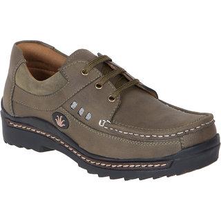 Randier Casual Shoe Green R083