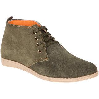 Randier Casual Shoe Green R080