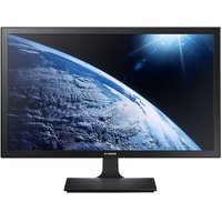 Samsung LS24E310HL/XL 23.6-inch Full HD LED Monitor (Black)