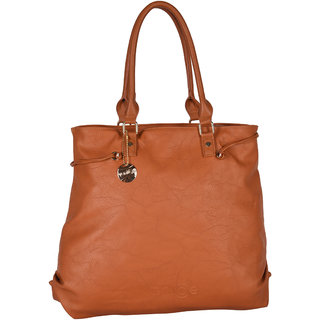 Venicce Tan Shoulder Bag VN128TAN
