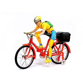Musical   Battery Operated Bicycle For Kids