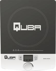 Quba 9910 Induction Cooker