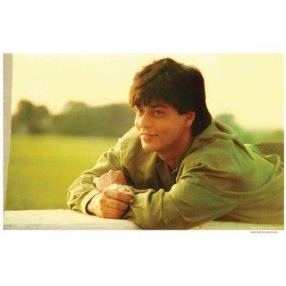 Shahrukh Khan Smiling - Pardes