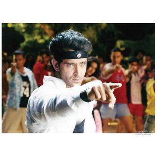 Hrithik Roshan In White Shirt - Yaadein