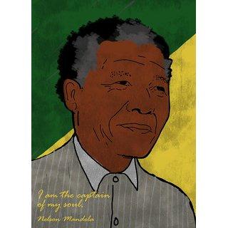 Nelson Mandela Captain