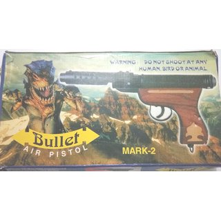 air gun wooden /metal free 200 bullets and 1cover