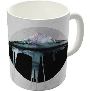 The Fappy Store The Island Coffee Mug