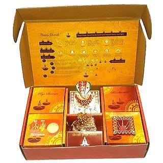 Diwali Puja Gift Box